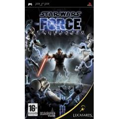 PSP STAR WARS FORCE UNLEASHED ag-04.0157