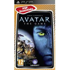 PSP AVATAR THE GAME ag-04.0279