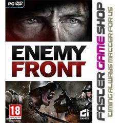 Enemy Front Limited Edition EU Steam Key
