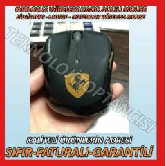 KABLOSUZ NANO W�RELESS 1200 DPI MOUSE YEN� MODEL