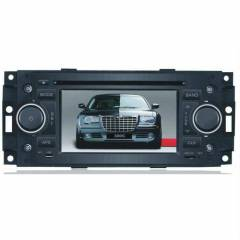 Chrysler 300C NAV�GASYON MULT�MEDYA TV DVD CD
