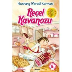 Re�el Kavanozu Houshang Moradi Kermani
