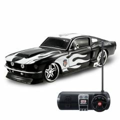 Maisto Be�ikta� - 1967 Ford Mustang Rc Araba 1:2
