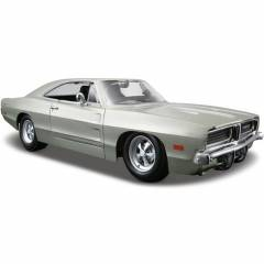 Maisto Dodge Charger 1969 1:24 Model Araba S/E G