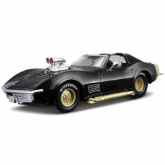 Maisto Chevrolet Corvette 1970 1:24 Model Araba