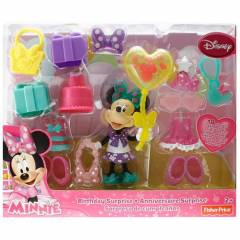 Fisher Price Minnie Mousenin Do�um G�n� Buti�i