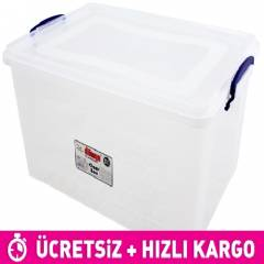 D�nya 30166 �effaf Derin Clear Box No:6