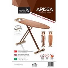 Miras Arissa MM 201 �t� Masas�
