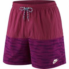 NIKE GF TEAM MENS SHORT MAROON