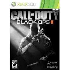 CALL OF DUTY BLACK OPS 2 XBOX 360 OYUN *GAMECLUB