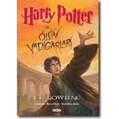 Harry Potter ve �l�m Yadigarlar�