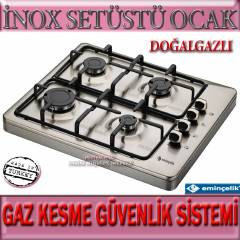 EM�N�EL�K �NOX DO�ALGAZLI set �st� ocak
