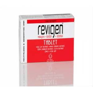 REV�GEN 60 TABLET