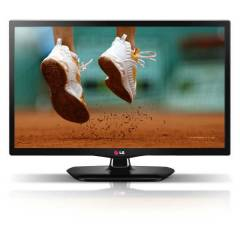LG 24MT45D S�YAH 24'' (60cm) UsbMovie HD LED TV