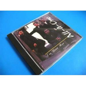 CD ALL-4-ONE - I'M YOUR MAN 6TRK 1995