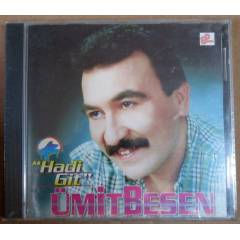 �M�T BESEN - HAD� G�T CD SIFIR