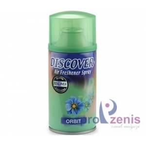 Discover Orbit Oda Spreyi Kokusu 320ml