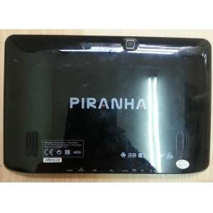 Piranha Business Tab 9 ARKA KAPAK