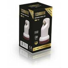 TECHNOBOX TEK G�R��L� LNB FULL HD 3D UYUMLU