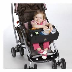 Sunshine Kids Buggy Tray Puset