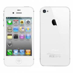 Apple iPhone 4S 8GB Beyaz - MF266TU/A