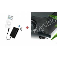 PlayVision BTT005 Bluetooth Verici + Al�c�