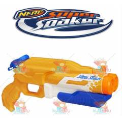 Nerf Super Soaker Double Drench Su Tabancas�