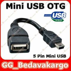 Piranha Business Tablet Usb Host OTG KABLO