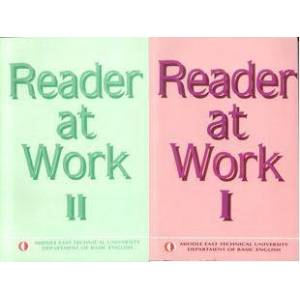 Reader at Work 1-2 Set ODT�