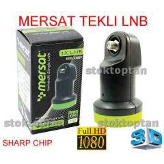 MERSAT TEKL� LNB FULL HD 2014 MODEL AYNIG�NKARGO
