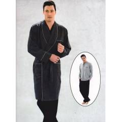 P�ERRE CARD�N 5500 DAMAT 5L� �EY�Z P�JAMA SET�