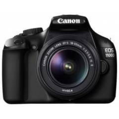 "CANON 12MP 2,7"" LCD Ekran HD Video Kay�t APS-C D"