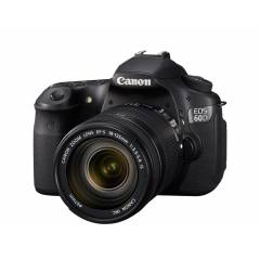"CANON 18MP 3"" LCD Ekran FullHD Video Kay�t APS-C"