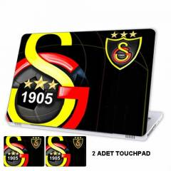 galatasaray laptop etiket sticker skins 40 model