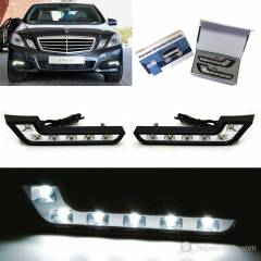 G�ND�Z LED� MERCEDES T�P X POWER TUN�NG