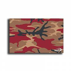 Wind Camouflage Red Sa� Band�
