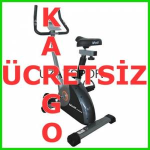Voit Power Kondisyon Bisikleti FITNESS GYM MGV