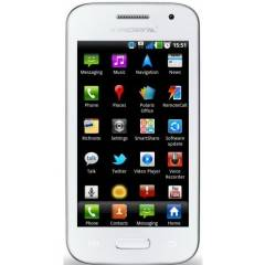 A1-WHITE ��FT HATLI 5 MP 3G FM TRIDENT A1 BEYAZ