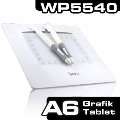 UC-LOGIC UC-WP5540-TAB1Q GRAFIK TABLET A6 BOYUTL
