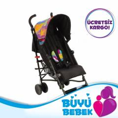 Kraft Hawaii Baston Bebek Arabas� Desenli