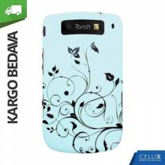 BlackBerry Torch 9800 K�l�f Do�an�n Sanat�