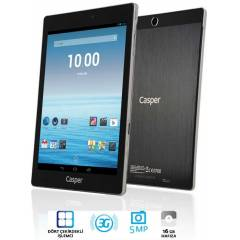 CASPER VIA T3 3G D�RT �EK�RDEK TABLET 7,85 INC