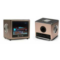 Flying SPK-500 Portable Music Box M�Z�K KUTUSU