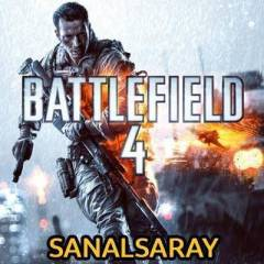 Battlefield 4 Cd Key Sat�n Al - Durmaplay