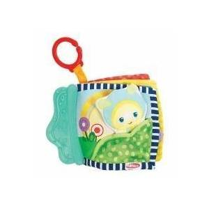 Playskool Gloworld As�labilir �lk Hikaye Kitab�m