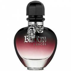 Paco Rabanne Black Xs L'Exces Edp 50 ml Parf�m