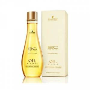 Bonacure Oil Miracle Mucize Ya� 100ml