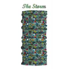 THE STORM  FONKS�YONLU NARR BANDANA