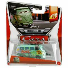 Cars 2 Tekli Karakter Ara�lar Race Team Fillmo