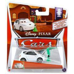 Cars 2 Tekli Karakter Ara�lar Lee Race